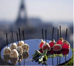 Rooftop Paris - Nos Services