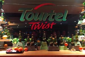 Lancement / Tourtel Twist