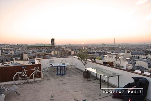 Location & Privatisation - Rooftop Saint Martin